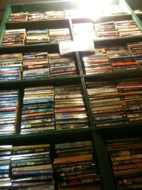 753 1970′s Science Fiction titles all at $5.00 each
