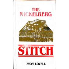 Mickelberg Stitch